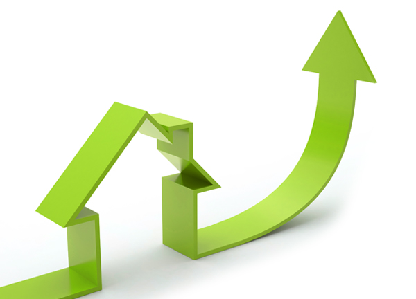 Rising house prices suit too many people