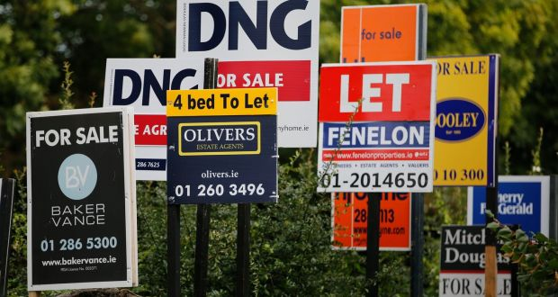 Dublin's housing market not yet ripe for a crash