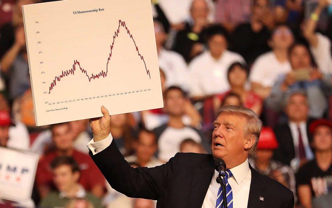 Under the bonnet of Trump's purring economic engine