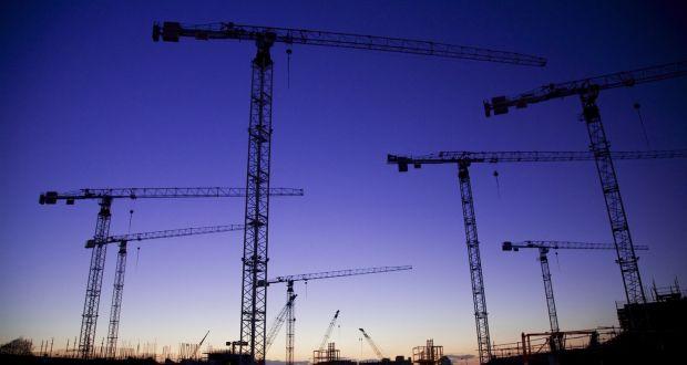 Dublin's too-high crane count is disturbing