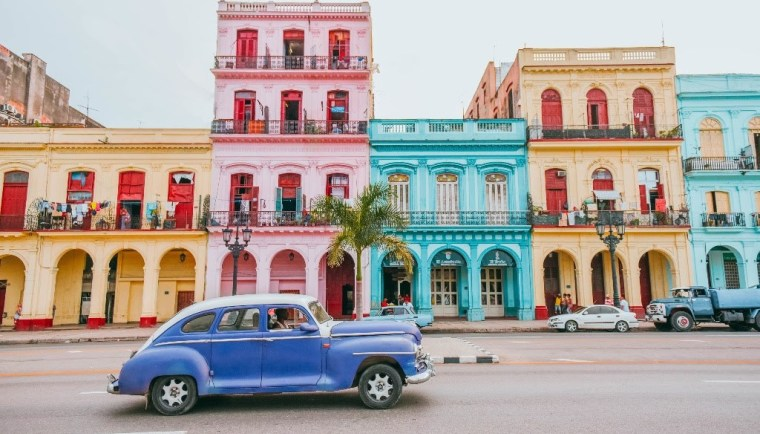 Why Irish apartment rents are like the Cuban car market