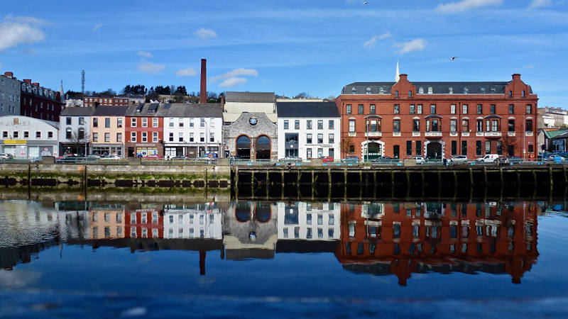 If Cork can't succeed economically, Ireland will regress