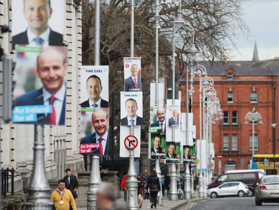 Bonanzavirus has struck Ireland this election, and there is no antidote