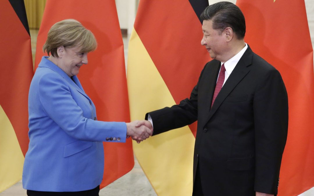 Germany needs a new business model