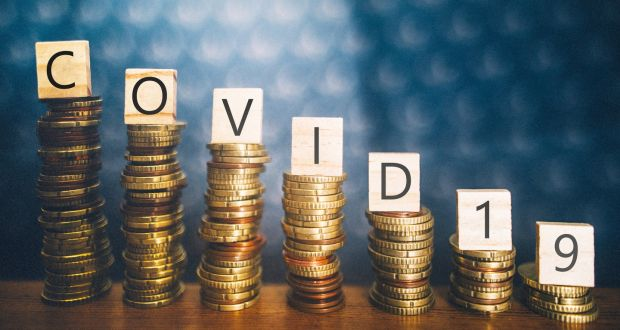 When will the money run out in the Covid-19 pandemic?