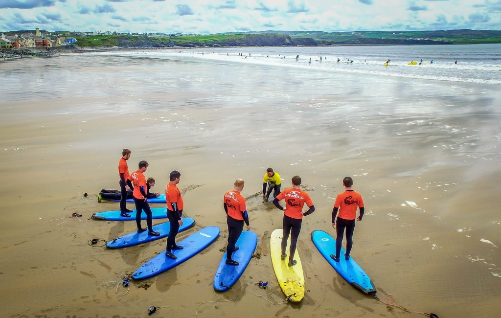 How Covid-19 could change Lahinch and Ranelagh for the better