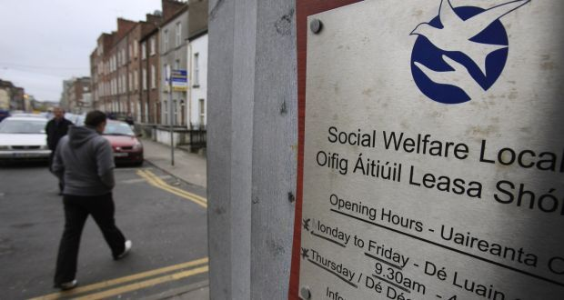 Middle-aged unemployment is Ireland's new growth area