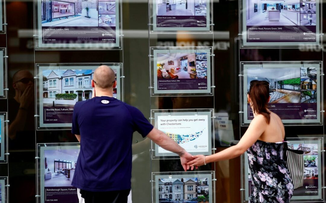Stay away from the Irish property market. It holds no value