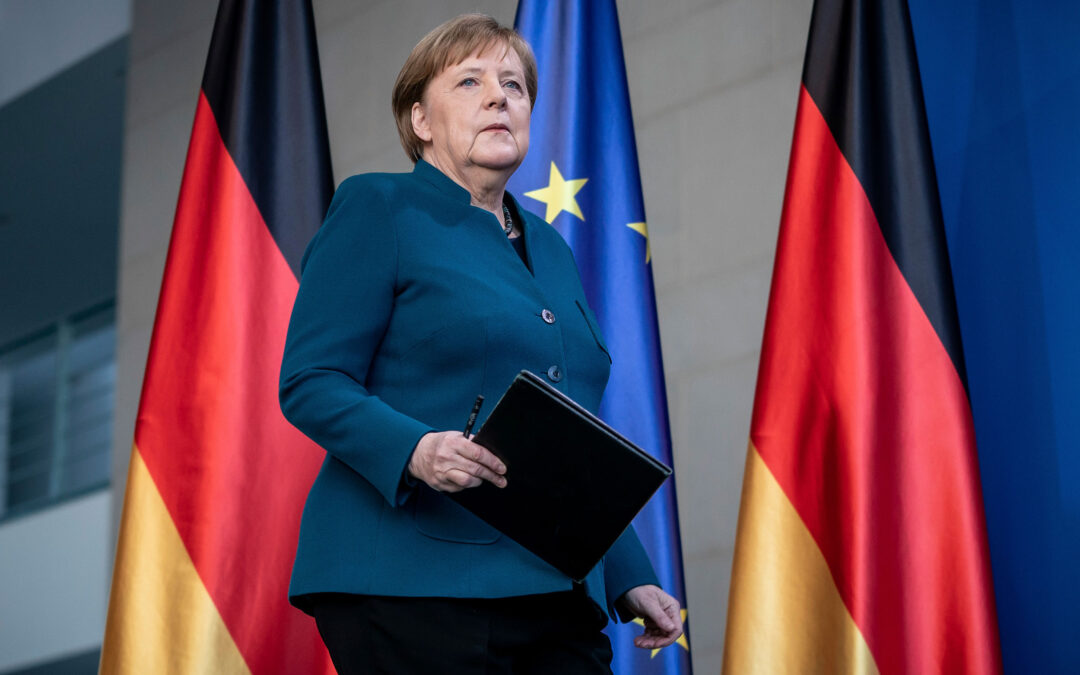 Germany under pressure to reinvent itself for a post-carbon world