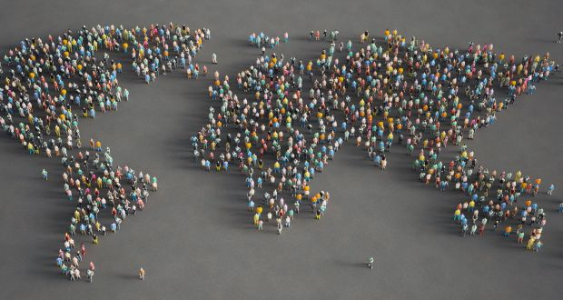 The global population will soon fall, and this will change the world