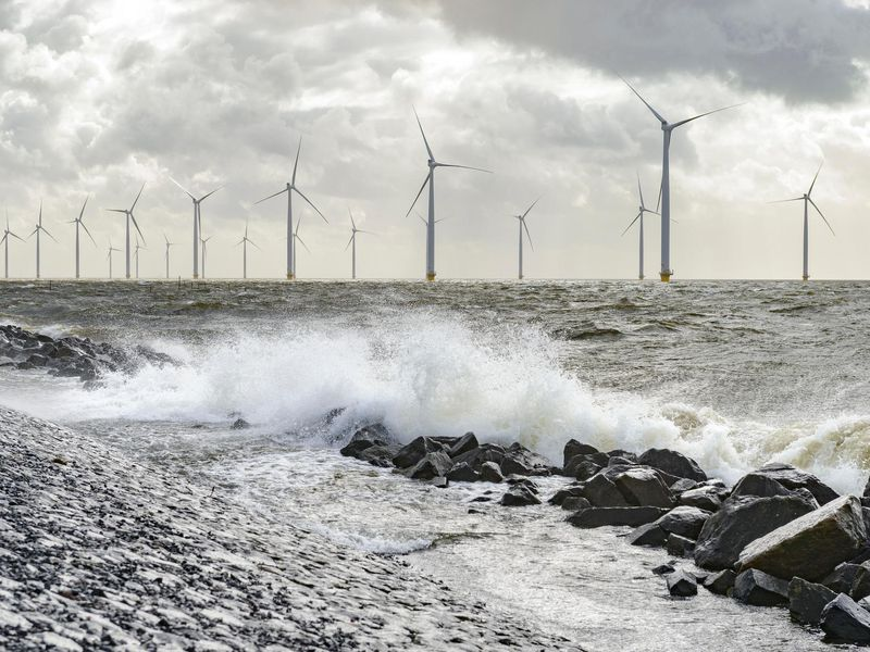 Donegal to Dingle could become the world's most innovative energy hub