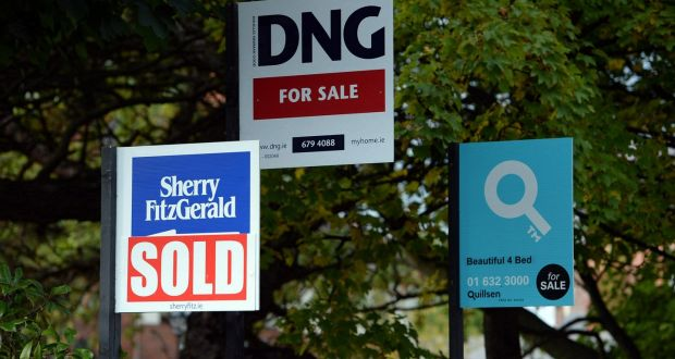 Housebuyers in Ireland should step away from the market